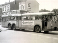 Bus-Foto-Büssing-Ludewig-Anderthalbdecker-Aachen